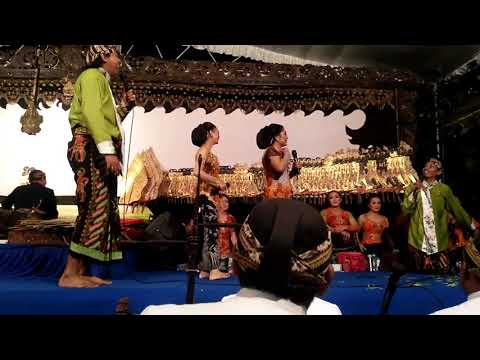 Limbukan Ginta & Puri Ratna Gubuk Asmoro