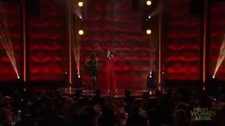 Snippet Of Kehlani 39 S Performance With Her Latest Single 34 Honey 34 At Women 39 S Billboard Awards