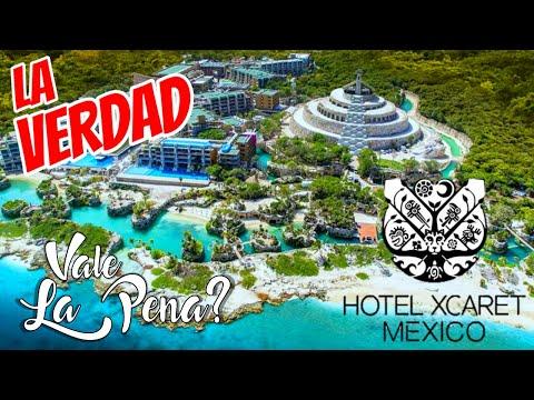😱 HOTEL XCARET MEXICO 2020 | COSTOS, TIPS, QUE INCLUYE? VALE LA PENA? | GUÍA COMPLETA HOTEL XCARET