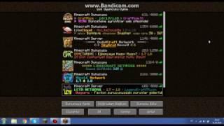 Minecraft server ip adresleri premiumsuz