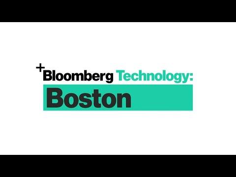 'Best of Bloomberg Technology' Full Show (5/18/2018)