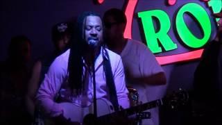 Luis Vargas en vivo en el Tropical Club de Passaic, NJ - Sep 15, 2012