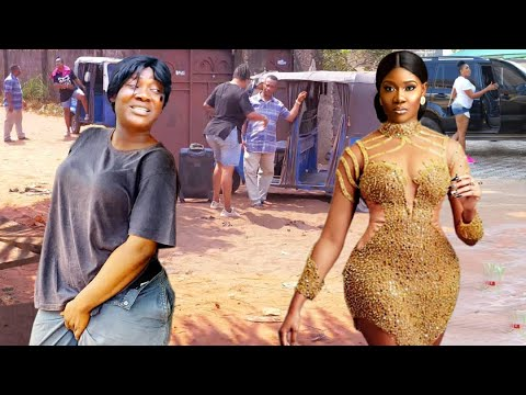 Download From Village Radical To Palace Queen Full Movie - Mercy Johnson 2021 Latest Nigerian Movie