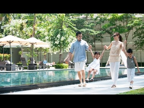 Tips on Booking Family Stay at a Hotel | Baby Travel
