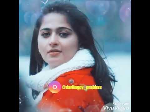 Prabhas & Anushka - Meri Jaan | Pranushka | Darling and Sweety | Prabhas | Anushka Shetty
