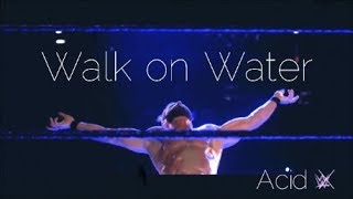 WWE Tribute Walk On Water 30Stm