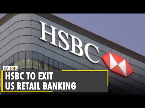 World Business Watch: Europe's biggest bank HSBC shrinks its presence in US | World Banking News