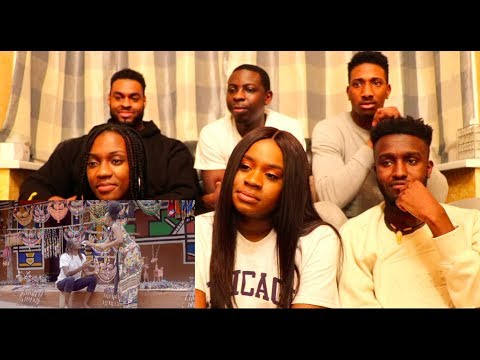 Jah Prayzah ft. Yemi Alade - Nziyo Yerudo ( REACTION VIDEO ) || @jahprayzah  @yemialadee
