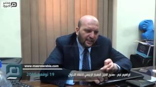 بالفيديو| مستشار المفتي يرد على اتهامات الإخوان ويكشف أسباب الهجوم عليهم