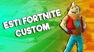 EVENING FORTNITE CUSTOM SWIRL GIFTELAND SOON