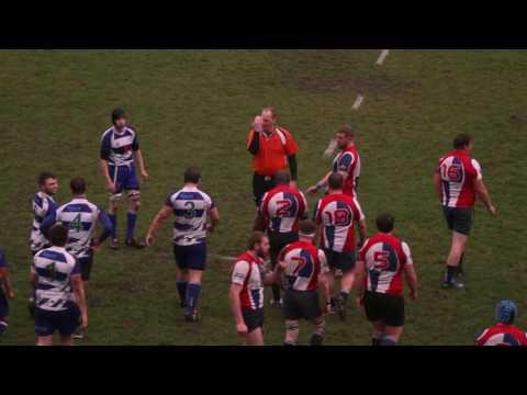 Oakmeadians vs Bridport 10 - 12 - 16