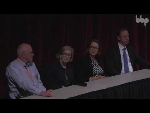 BBP CON-X 2016 - The North Shore Symposium: Q and A Panel