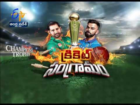 ICC Champions Trophy| Congratulations Team India, best wishes for final | Across India