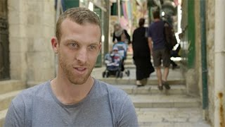 Voices of Jerusalem: A Construction Manager on Maintaining the Citys Ancient Roads