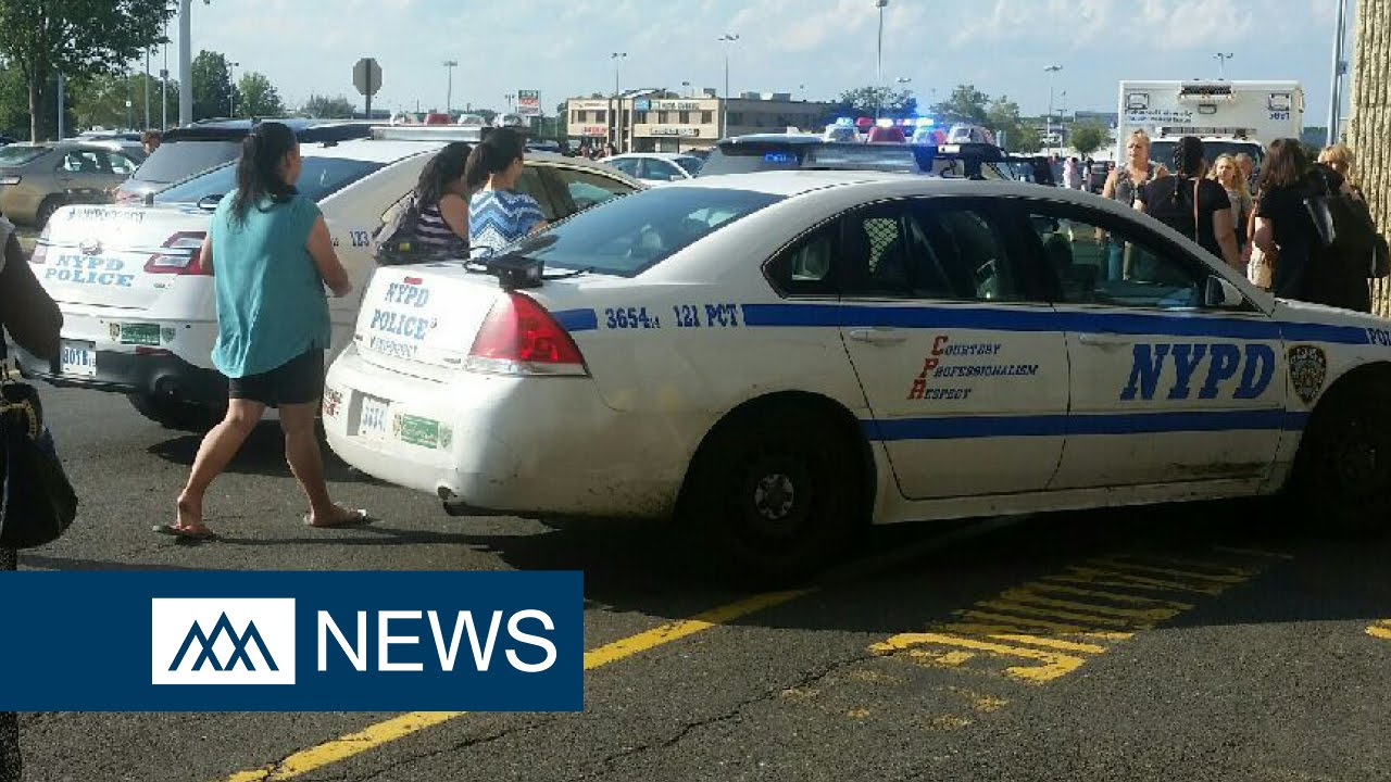 Shooting In Staten Island Mall