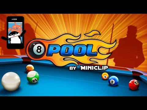 8 Ball Pool [Android] Отличная партия с Леммингом и Банзайцем