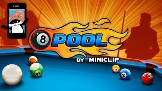 "8 Ball Pool [Android] ""Отличная партия"" с Леммингом и Банзайцем"