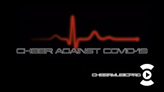 CheerMusicPro - Cheer Against COVID19