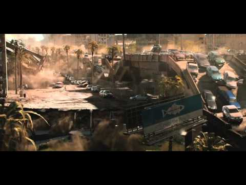 2012 (2009) - HD Trailer 2