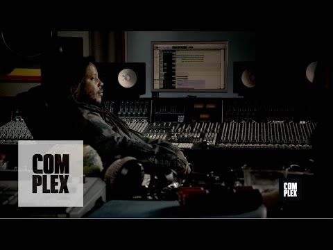 "Stephen ""Ragga"" Marley - Introduces Revelation Part II - The Fruit Of Life"