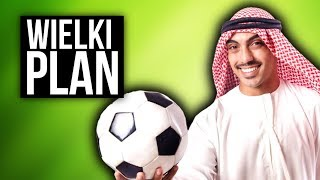 SZEJKOWIE KUPIĄ PIŁKARSKI SUKCES ARABII SAUDYJSKIEJ? Umowa z La Liga