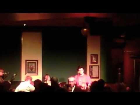 Tony Morley and The Little Giants - Dakota