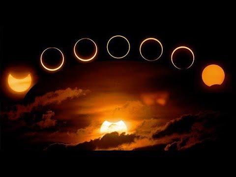 Eclipse Total del Amor - Lissette (En español)