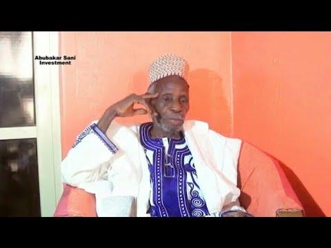 Download HIRA DA MAHAIFIN Sheikh Shareef Sani Janbulo (H)