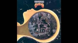 Wigwam - Planetist _ Maestro Mercy