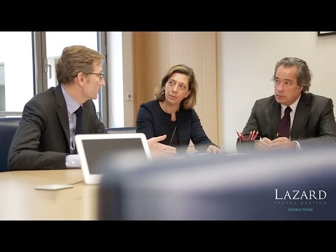 La Gestion Privée de Lazard en France