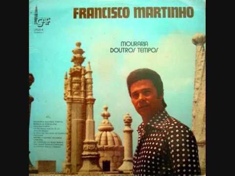 Francisco Martinho A Nossa Rua