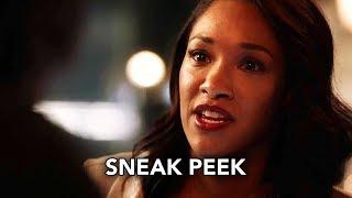 The Flash 4x01 Sneak Peek #3
