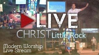 Worship: 18 Chapters | Hebrews 11 & 12 - May 7th, 2017