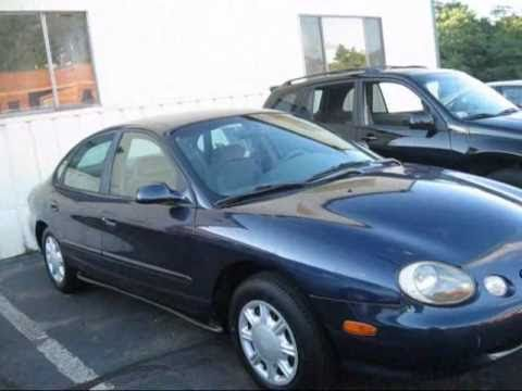 1998 ford taurus start up engine full tour youtube. Black Bedroom Furniture Sets. Home Design Ideas