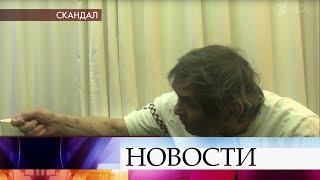 """В программе """"Пусть говорят"""" обсудят подробности отравления Бари Алибасова."""