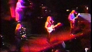 The Cars - Magic (Live In Philadelphia 1987).