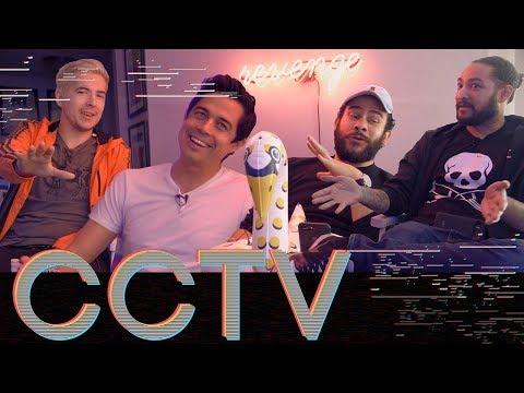 SILVER LAKE SANCTUARY feat. Khail • CCTV 19