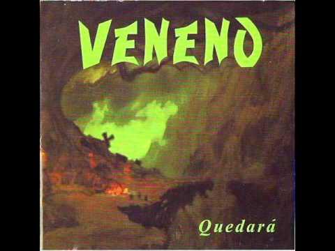 07.- Veneno - Llorar / Quedará