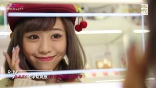 跑跑美人ep05預告 紀卜心主持 梨大氣質學院style mc kimi seoul ewha womans university school beauty trailer