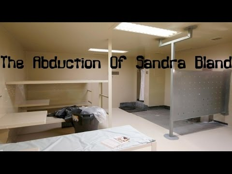 The Abduction Of Sandra Bland