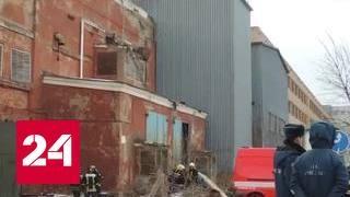 """Взрыв на заводе """"Молния"""": двое погибших, двое пострадавших"""
