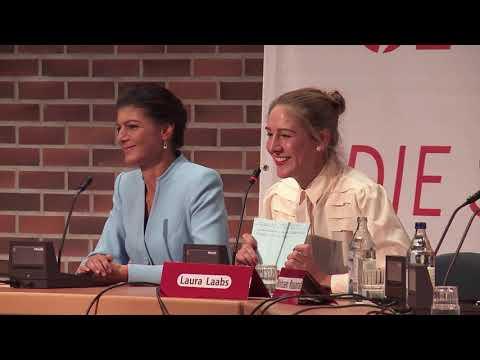 Sahra Wagenknecht & Kevin Kühnert: Das Land verändern! Aber wie? thumbnail