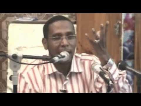 Siiradii Rasuulka CSW Qaybtii 9aad Sh Abu Bakar Xoosh