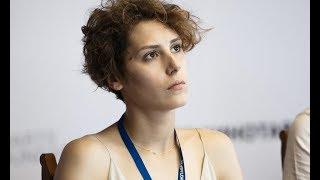 Актриса Ирина Горбачева закрутила роман с режиссером сразу после развода