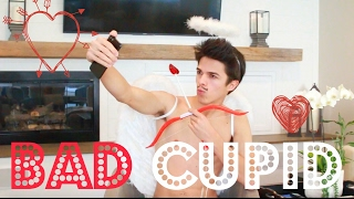 BAD Cupid | Brent Rivera