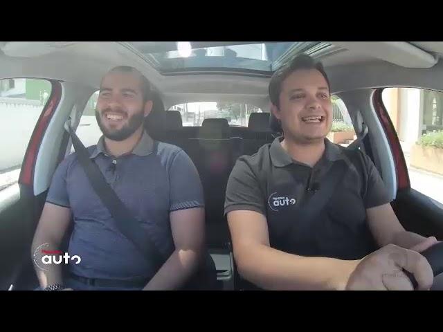 Auto Dica: Convidamos um cliente Peugeot para conhecer o novo 2008 15/06/2019
