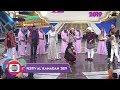 Download lagu GA MAU KALAH!! Juri dan Host Panas ..Liat Emak Emak Goyang Black Pink!! - Festival Ramadan 2019