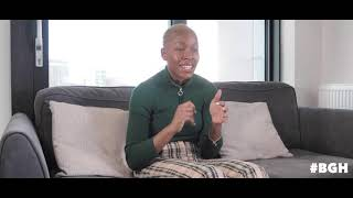 BLACK GIRL HAIR:  Embarrassed, Proud or Shy #BGH Documentary
