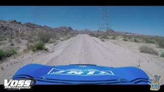 Voss Motorsports - First lap at the 2017 Laughlin Desert Classic