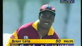 -1996-wills-world-cup-quarter-final-west-indies-vs-south-africa